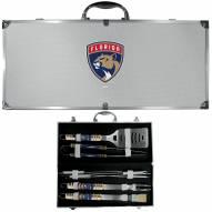 Florida Panthers 8 Piece Tailgater BBQ Set