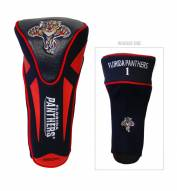 Florida Panthers Apex Golf Driver Headcover