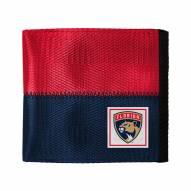 Florida Panthers Belted BiFold Wallet