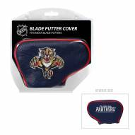 Florida Panthers Blade Putter Headcover