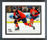 Florida Panthers Brandon Pirri 2014-15 Action Framed Photo