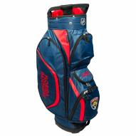 Florida Panthers Clubhouse Golf Cart Bag