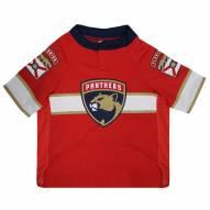 Florida Panthers Dog Hockey Jersey