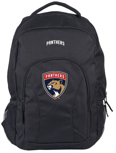 Florida Panthers Draft Day Backpack