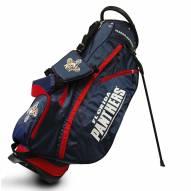 Florida Panthers Fairway Golf Carry Bag