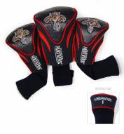 Florida Panthers Golf Headcovers - 3 Pack