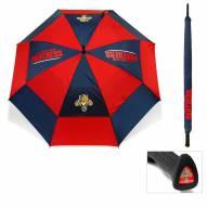 Florida Panthers Golf Umbrella