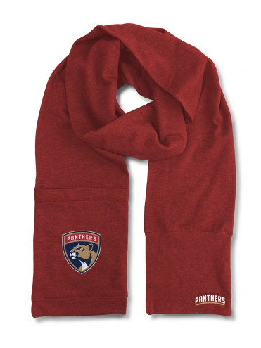 Florida Panthers Jimmy Bean 4-in-1 Scarf