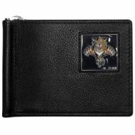 Florida Panthers Leather Bill Clip Wallet