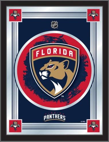 Florida Panthers Logo Mirror