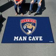 Florida Panthers Man Cave Ulti-Mat Rug