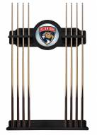 Florida Panthers Pool Cue Rack