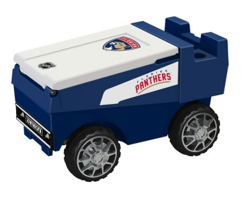 Florida Panthers Remote Control Zamboni Cooler