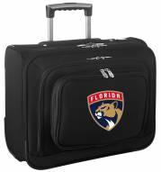 Florida Panthers Rolling Laptop Overnighter Bag