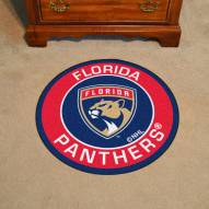 Florida Panthers Rounded Mat