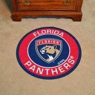 Florida Panthers Rounded Mat