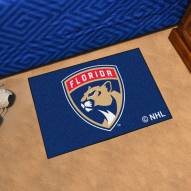 Florida Panthers Starter Rug