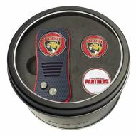 Florida Panthers Switchfix Golf Divot Tool & Ball Markers