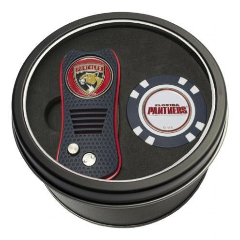 Florida Panthers Switchfix Golf Divot Tool & Chip