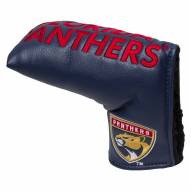 Florida Panthers Vintage Golf Blade Putter Cover
