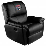 Florida Panthers XZipit Rocker Recliner