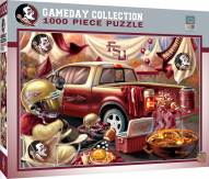 Florida State Gameday 1000 Piece Puzzle