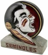 """Florida State """"Seminole"""" Stone College Mascot"""