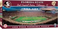 Florida State Seminoles 1000 Piece Panoramic Puzzle