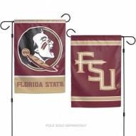 "Florida State Seminoles 11"" x 15"" Garden Flag"