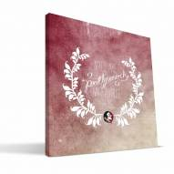 "Florida State Seminoles 12"" x 12"" Favorite Thing Canvas Print"