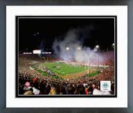 Florida State Seminoles BCS National Championship Framed Photo