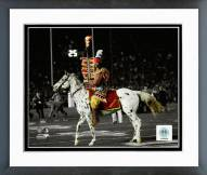 Florida State Seminoles National Championship Game Spotlight Framed Photo