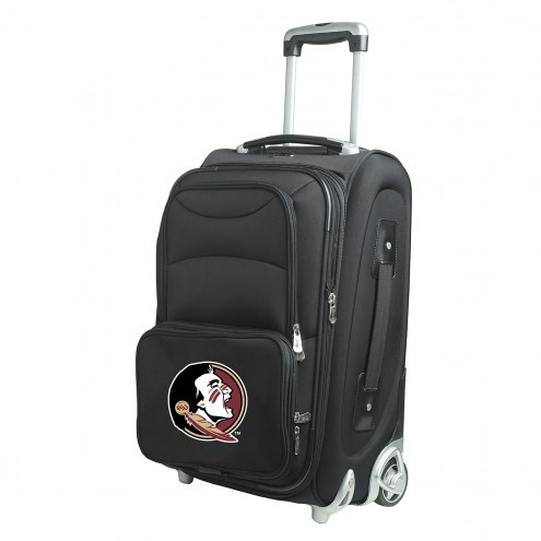 """Florida State Seminoles 21"""" Carry-On Luggage"""