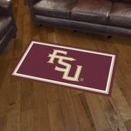 Florida State Seminoles 3' x 5' Area Rug