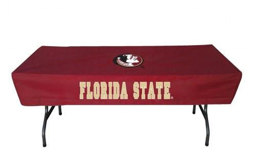 Florida State Seminoles 6' Table Cover
