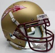 Florida State Seminoles Alternate 4 Schutt XP Authentic Full Size Football Helmet