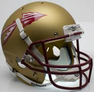 Florida State Seminoles Alternate 4 Schutt XP Collectible Full Size Football Helmet