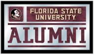 Florida State Seminoles Alumni Mirror