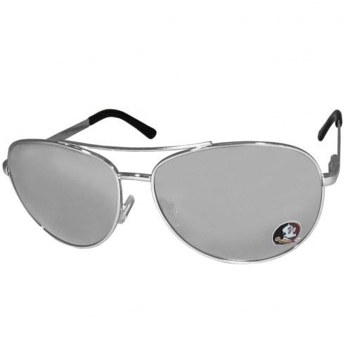 Florida State Seminoles Aviator Sunglasses