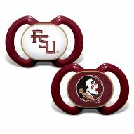 Florida State Seminoles Baby Pacifier 2-Pack