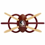Florida State Seminoles Baby Teether/Rattle