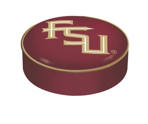 Florida State Seminoles Bar Stool Seat Cover