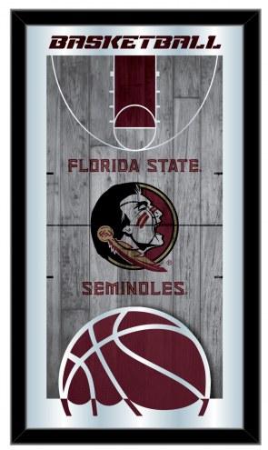Florida State Seminoles Basketball Mirror