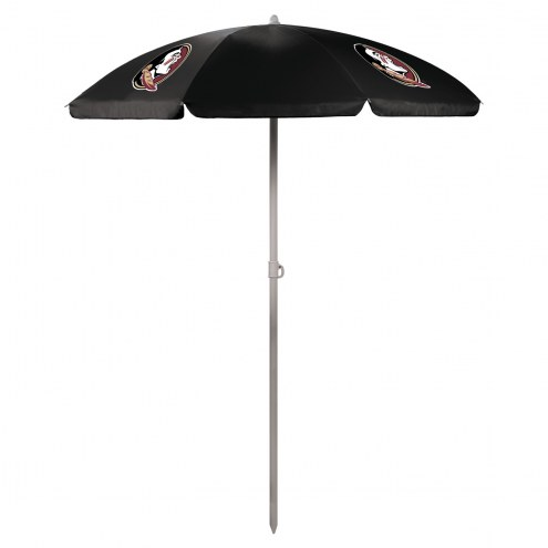 Florida State Seminoles Beach Umbrella
