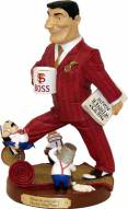 Florida State Seminoles Boss Rivalry Figurine