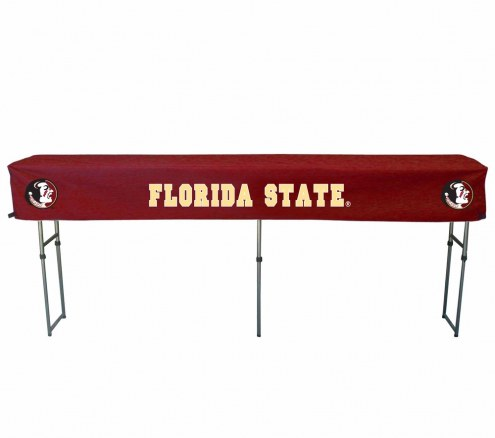 Florida State Seminoles Buffet Table & Cover