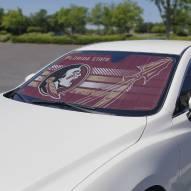 Florida State Seminoles Car Sun Shade