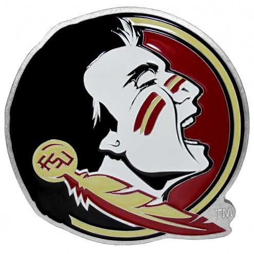 Florida State Seminoles Class III Hitch Cover