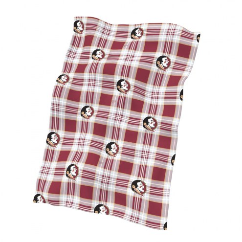 Florida State Seminoles Classic XL Fleece Blanket