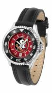 Florida State Seminoles Competitor AnoChrome Women's Watch - Color Bezel